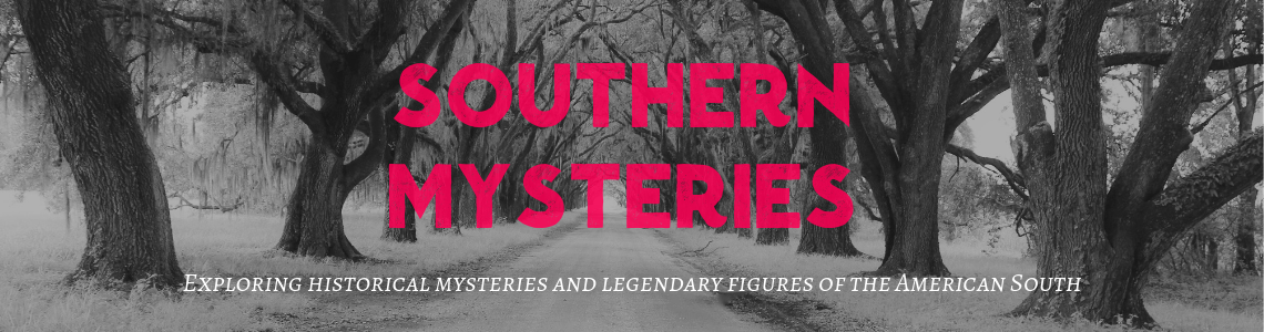 SOUTHERN MYSTERIES